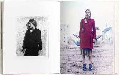 Inside Photos (2) Facsimile print: Angela Bergling