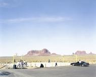 Navajo Nation Reservation School