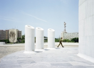 Plaza de la Rvolución