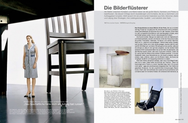 Architekur&Wohnen 4/2004