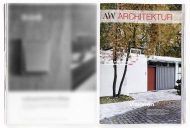 Architekur&Wohnen 320/07