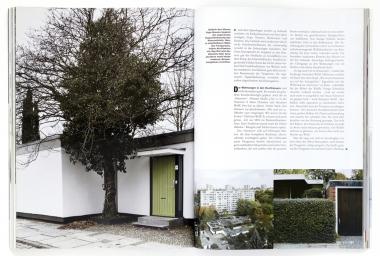 Architekur&Wohnen 3/2007