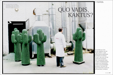 Architekur&Wohnen 4/2006