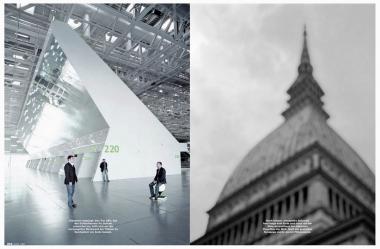 Architekur&Wohnen 5/2008