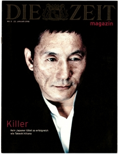 DIE ZEIT Magazin 01/1998