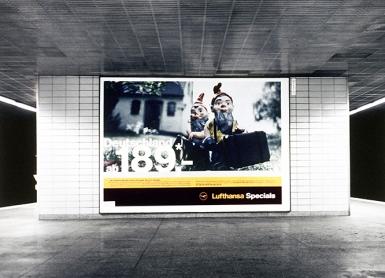 Lufthansa Specials Germany