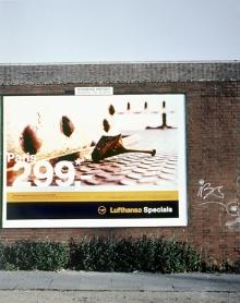 Lufthansa Specials Paris