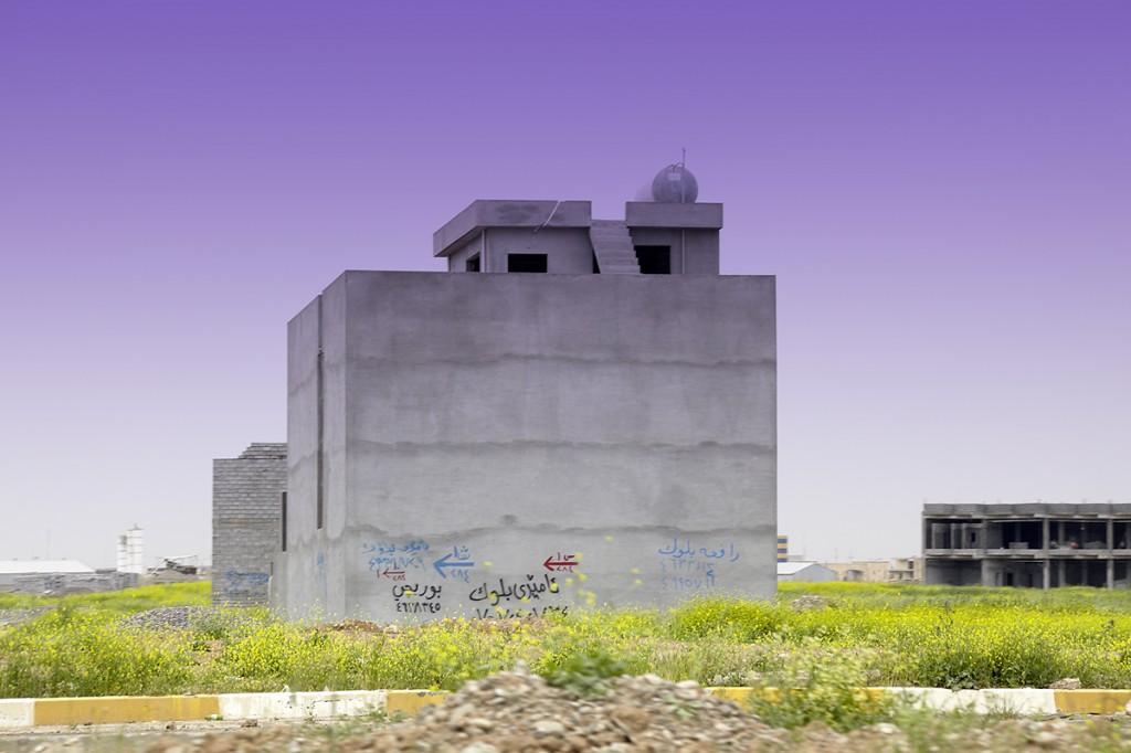 Irak 2010